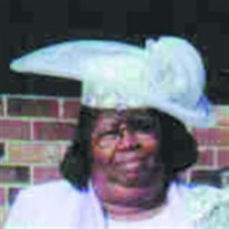 Mother Gloria Young Larry