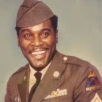 Mr. Shelton Ralph Armstrong, Sr.