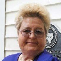 Sybil  Thompson