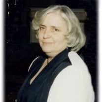 Teresa Jane Wilkerson