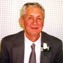 Wesley  Earmond Hammond