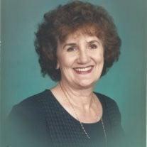 Audrey Yvonne Wells