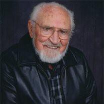 Truman Pinkney Horton
