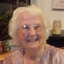 Bertha  Mae Lightfoot
