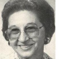 Verna DeBellas