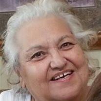 Rose Mary Mahitka