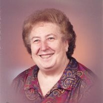 Mrs Helen M. Barrett