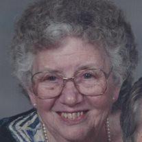 Martha L Russell