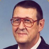 Mr. Gerald W. Allmon