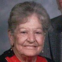 Mrs. Nancy Wingo Crowe