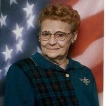 Rosemary Rubendall