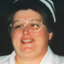 Cynthia Brees