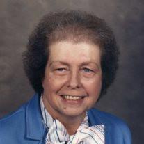 Pearl Steffens
