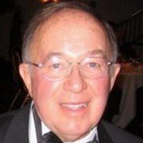 Morris Sable M.D.
