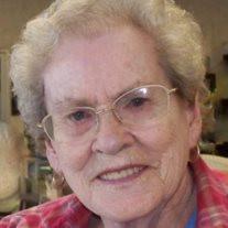 Marjorie E. Storey Ball