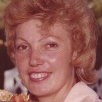 Helen Ferre Perry