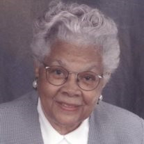 Ms.  Frances Ward