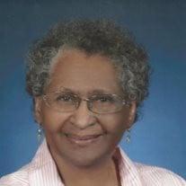 Mrs.  Shirley  Louise Thompson Mazzie