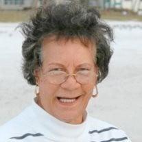 Vera M. White