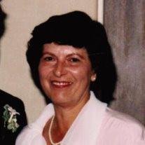 Nancy N. Cornwall