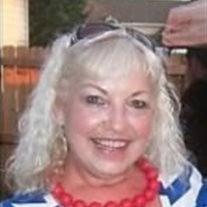 Mrs. Joyce Ann Belue
