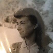 Loretta Clendining