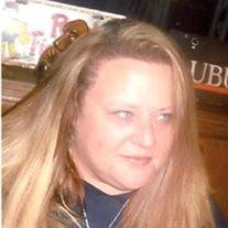 Lisa Rae Pelfrey
