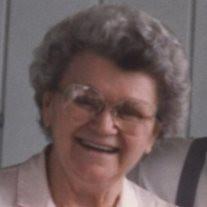 Lillian I. Beug