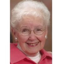 Mrs. Dorothy  Jean (O'Donnell) Chapman