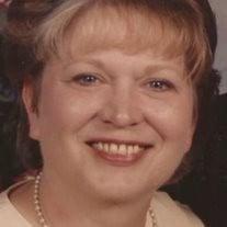 Dorothy Gail Simpkins