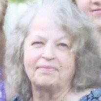Sandra Jean Loar