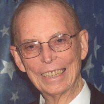 Joseph Earl Spruiell PhD