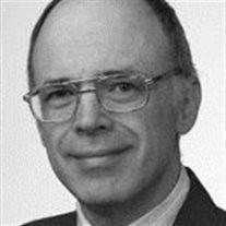 Dr. William J. Larkin Jr