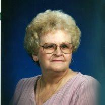 Rheba S. Peters Vines