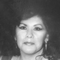 Rosa Maria Alderete
