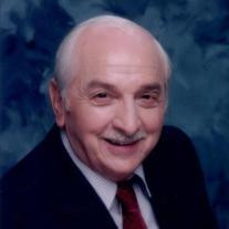 Frank Anthony Bianchini