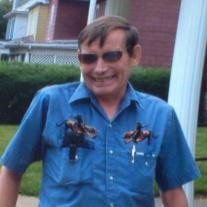 John Vincent Kaylor Jr.