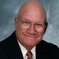Ralph Holland Jones