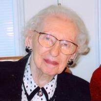 Bettie J. Long