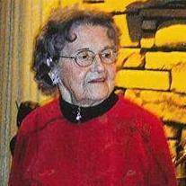 Edith Irene Lehnert