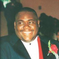 Harold Kenneth Chapman Jr.