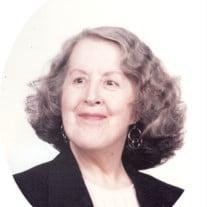 Edna Nadine Hronchak