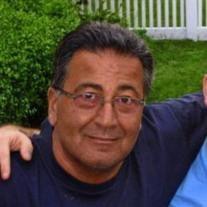 Joseph A. LaMariana