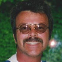 Larry David Roberts