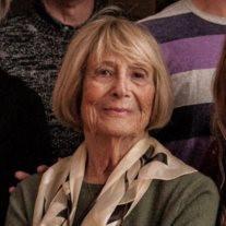 Gloria Mae Daniels