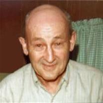 Wilbur Dooley Thurman