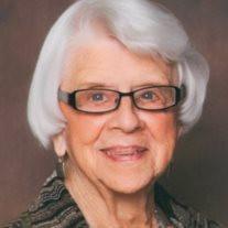 Marjorie Hanifan