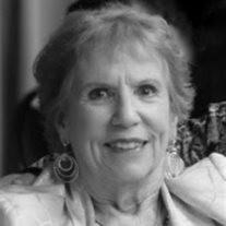 Nancy S. Davis