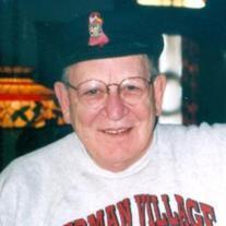 Frederick J. Holdridge