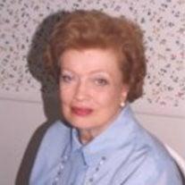Rose Lanni (Velie) Aldinger